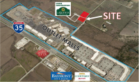 San Marcos Commercial Lots