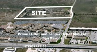 Commercial Land East of Outlet Mall- San Marcos