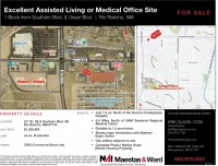Office Land Rio Rancho-NM